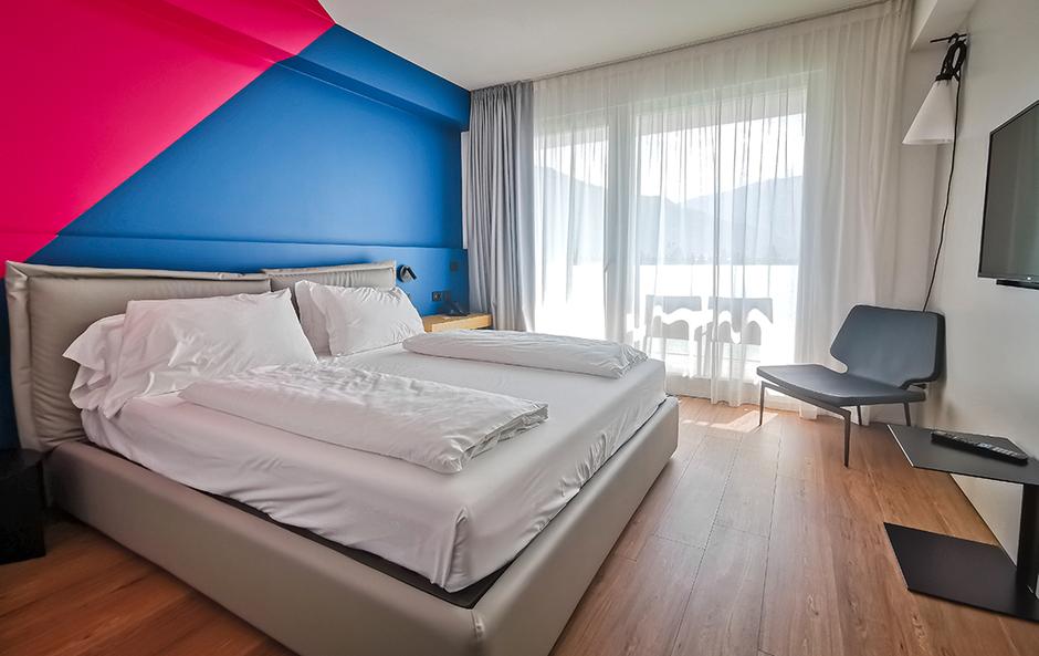 Hoody Hotel Arco Gardasee Hotel