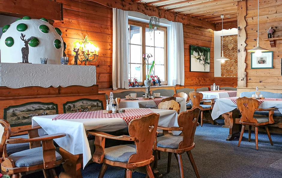 Landhotel Schafhuber Hinterthal Salzburger Land, Urlaub mit Hund, Bergurlaub mit Hund,