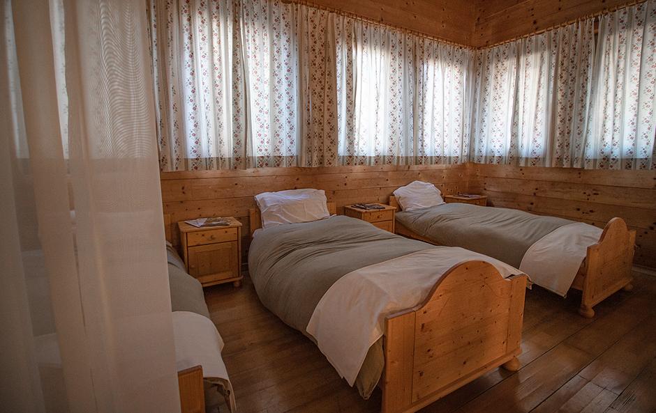 Schönleits Naturel Hotel Faaker See Kärnten