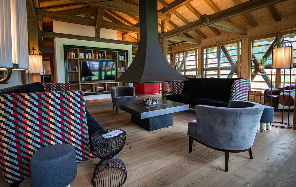 Moltke Lounge Gut Steinbach