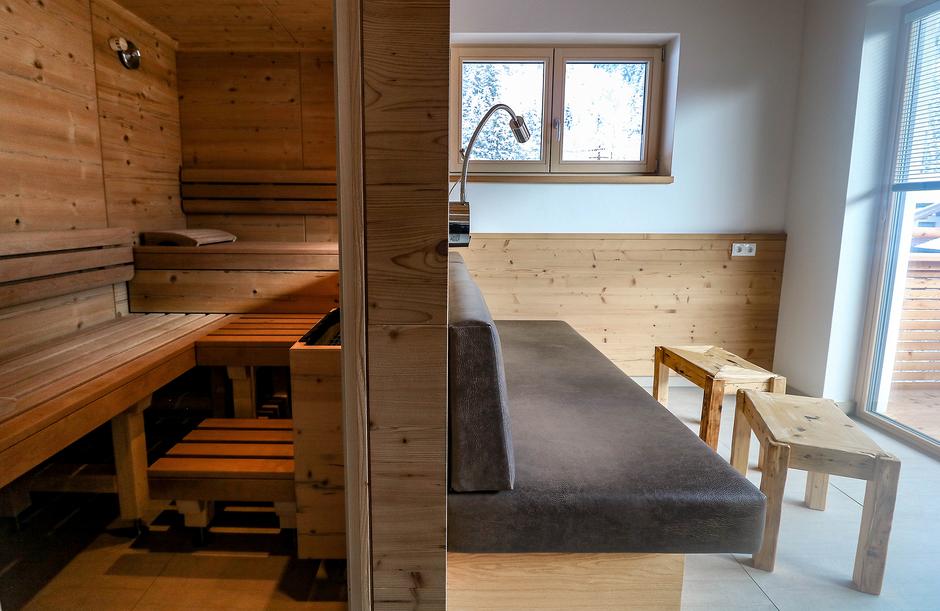 Appartment SonnenNest Mayrhofen Zillertal Tirol Hundefreundliche Hotels Urlaub mit Hund Bergurlaub mit Hund