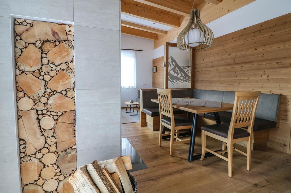Appartment SonnenNest Mayrhofen Zillertal Tirol Ferienwohnung