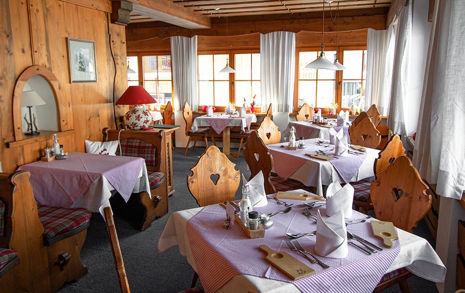 Landhotel Schafhuber Hinterthal Salzburger Land Hotel