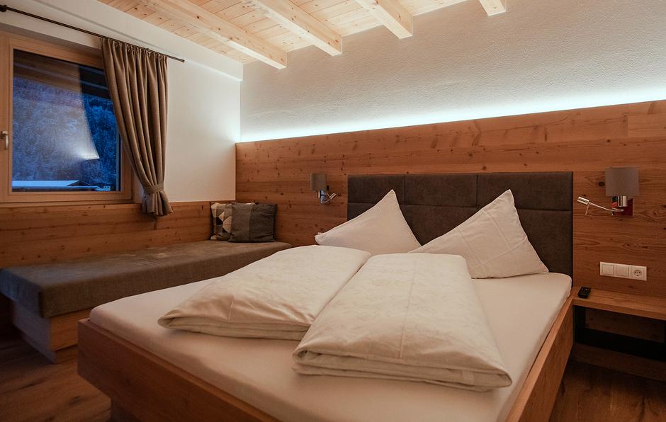 Ferienwohnung Appartment Sonnennest Mayrhofen Tirol Zillertal
