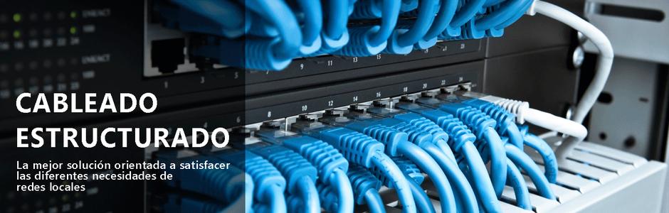6c04fa0753 Somos expertos en mantenimiento e instalación de redes de cableado  estructurado. Este tipo de instalación se suele encontrar en naves,  oficinas, comunidades ...