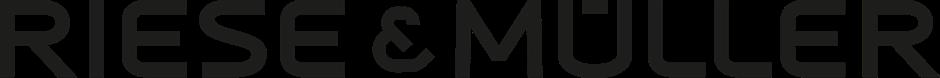 Logo von Riese und Müller