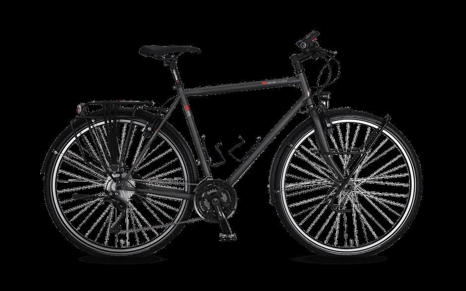 VSF Fahrrädmanufaktur TX-800 Shimano Deore XT 30-Gang Expedionsrad und Reiserad € 1.999,90 bei velo am Ostbahnhof in München; haidhausen