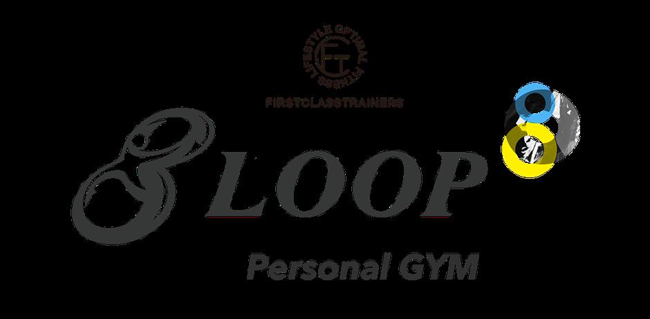 大阪のパーソナルトレーニングジム「エイトループ」今ある筋肉を最大限に活かし動ける身体づくり