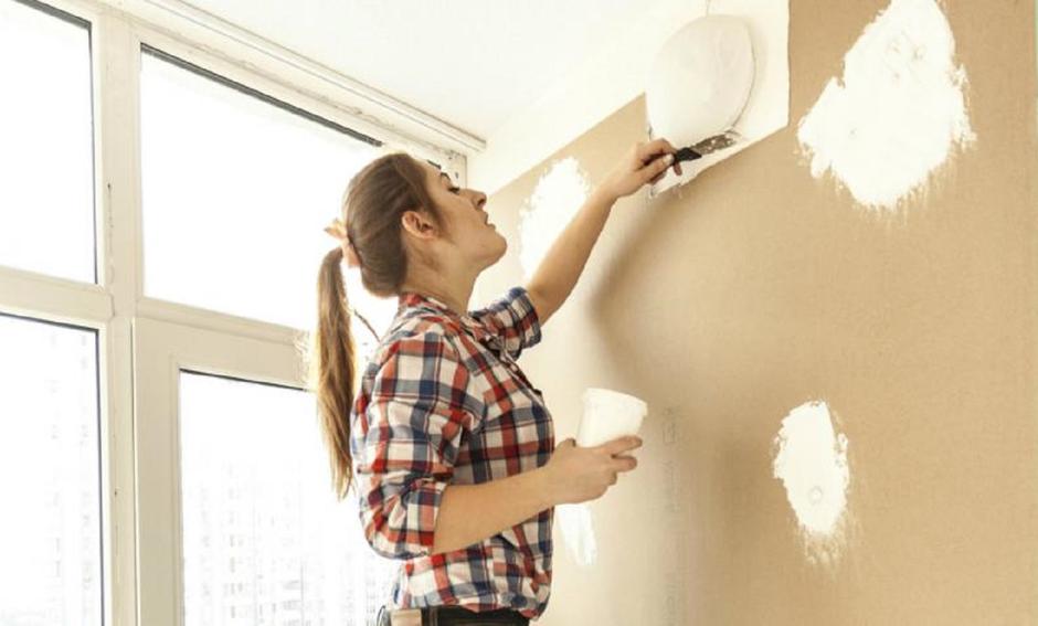 Quien debe pagar las reparaciones de una casa en renta
