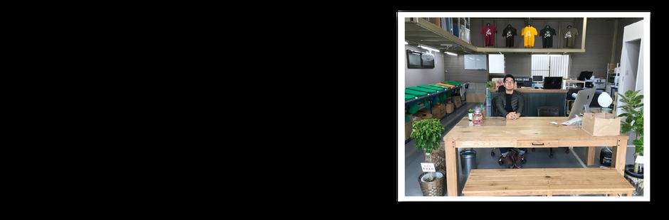 長久手古戦場駅 リニモ イオンモール 長久手市 プリント設備 オリジナルウェア Tシャツ 安心 サンプル プリントショップ
