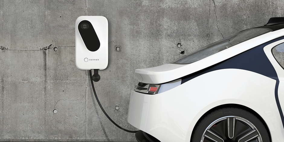 E-Mobilität als Puffer-Stromspeicher und zur Netzstabilisierung