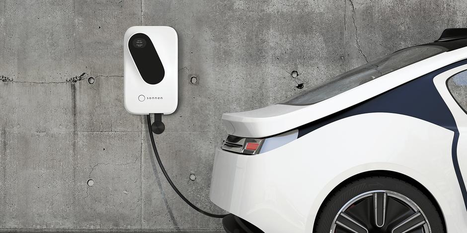 E-Mobilität als Stromspeicher für Zuhause und zur Netzstabilisierung
