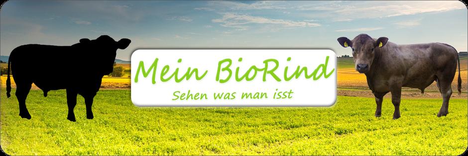 Mein BioRind | Sehen was man isst