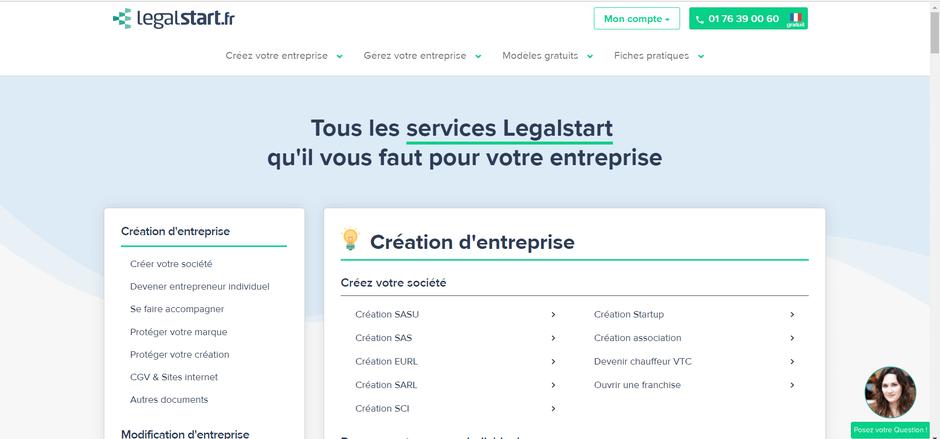 outils gratuits entrepreneur