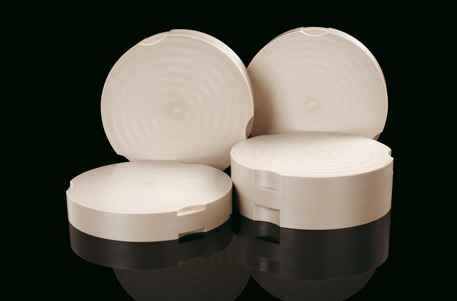 トーシンデンタル ジルコンザーン CAD/CAM  テクノメッド ピーク材 歯科 PEEK材 peek材