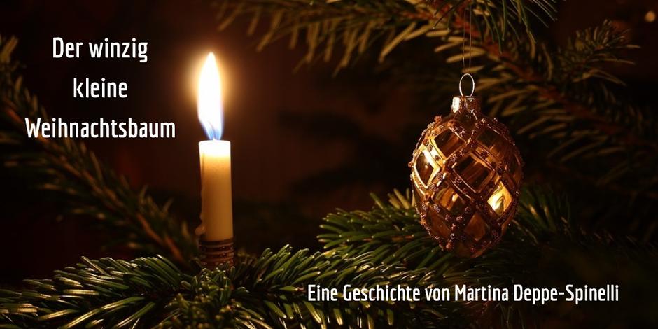 Geschichte Vom Weihnachtsbaum.Geschichte Weihnachtsmannfreie Zone