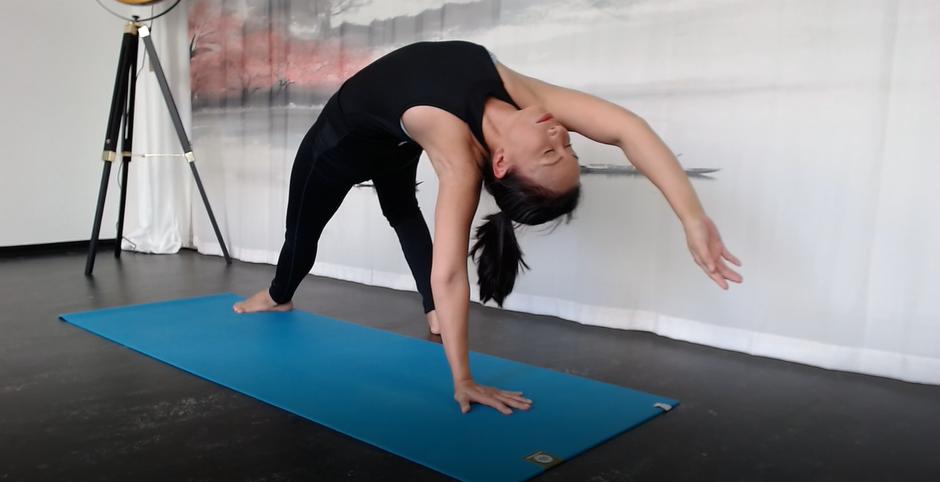 Vinyasa Yoga - Yoga2day und Yoga2day.institute