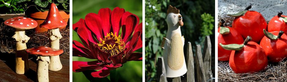 Aktuelles über meine Keramik im Blog