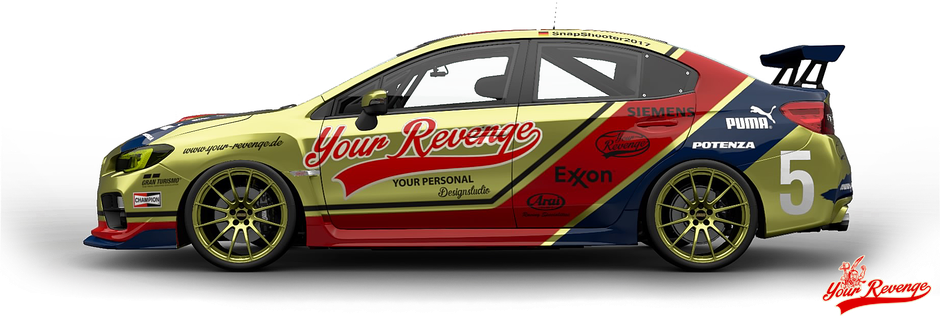 "Subaru WRX ""Your Revenge"" by Your Revenge"
