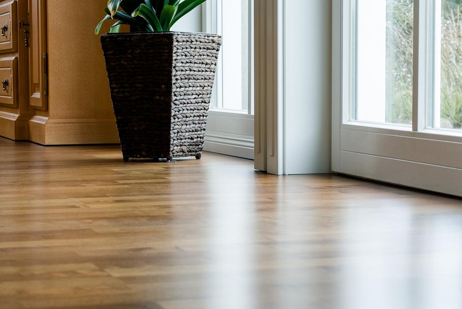 Holzboden Parkett Laminat Dielen