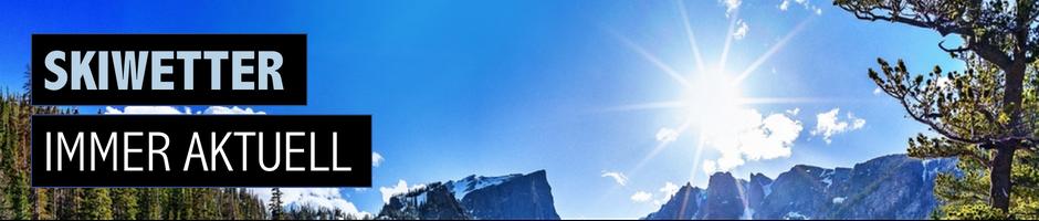 Skiwetter Schweiz Aktuell