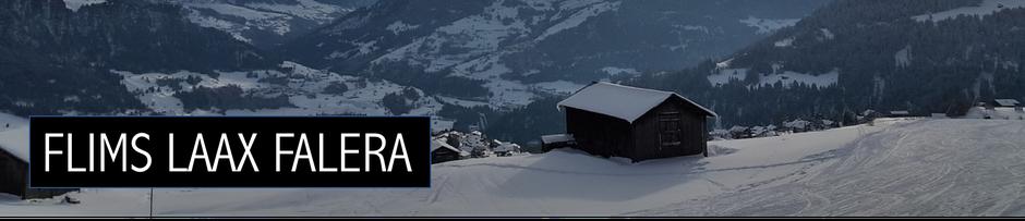 Flims Laax Falera Skiwetter, Schnee, Pisteninformation