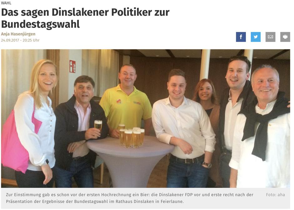 © nrz.de/dinslaken — > Einfach aufs Bild klicken, um direkt zum Beitrag zu gelangen.