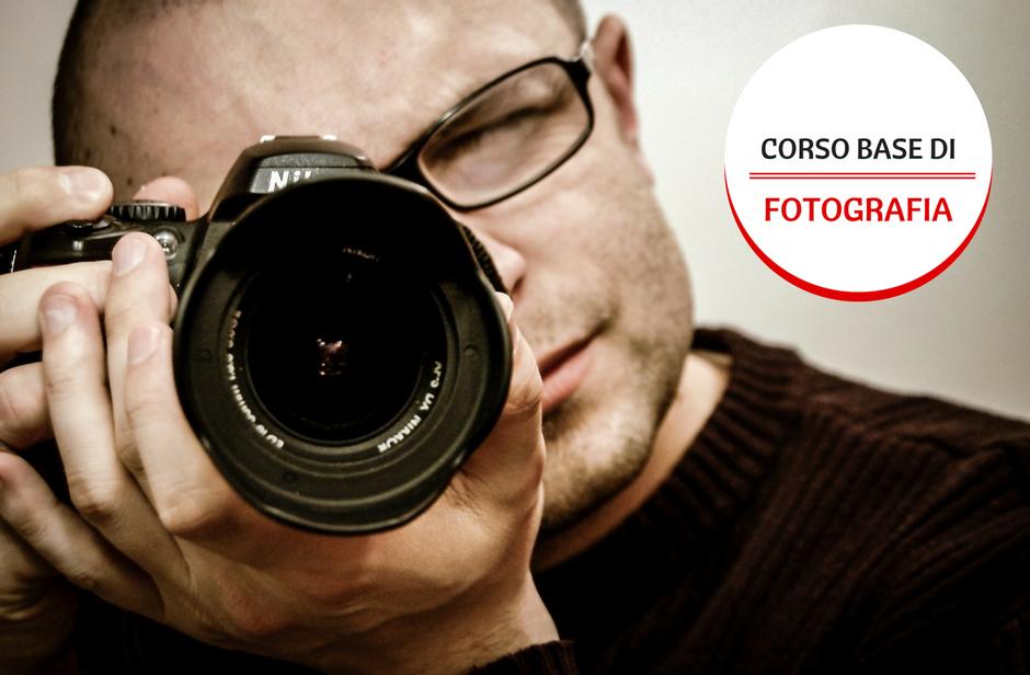 CORSO BASE DI FOTOGRAFIA OLTREFOTO VOGHERA