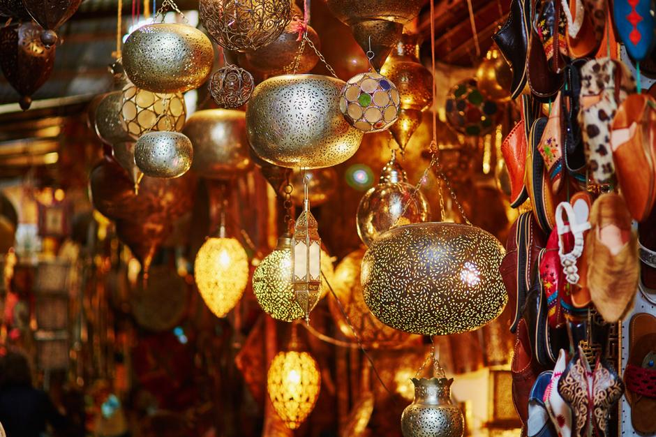 Herzlich Willkommen Auf Art De Fés Lampen Aus Marokko Art De Fés
