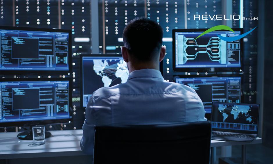 REVELIO GmbH überwacht Ihre Photovoltaikanlagen und reagiert frühzeitig bei Störungen