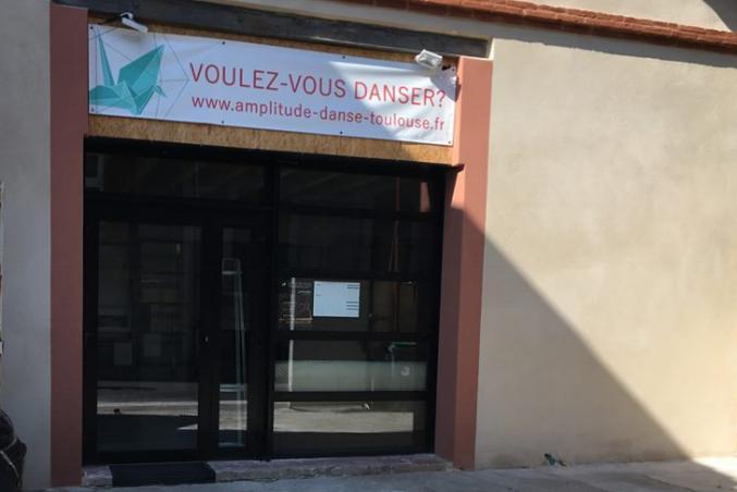 Ecole de danse classique modern'jazz contemporain hip hop minimes-claude nougaro