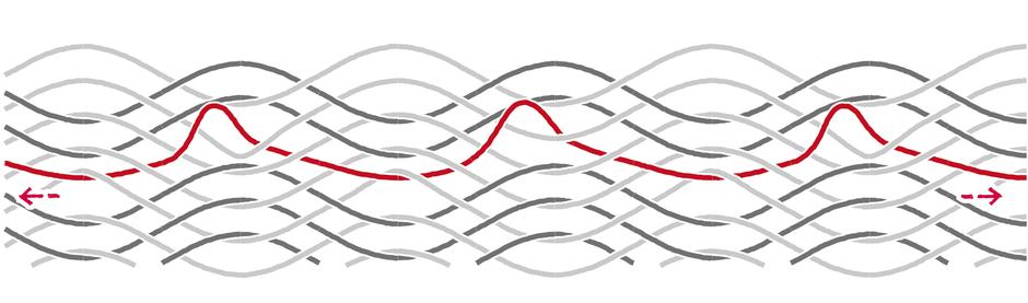 ハンモックの糸が伸びた場合の修理方法3