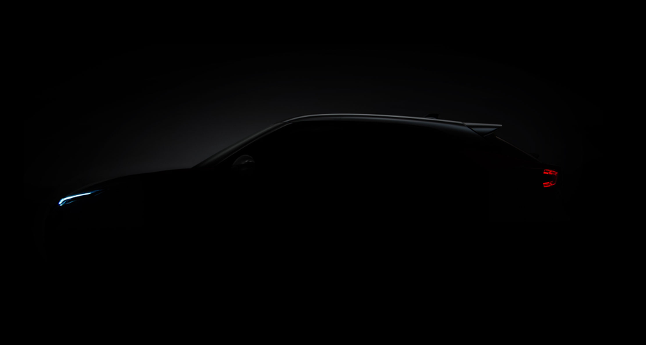 Nissan Juke 2 teaser