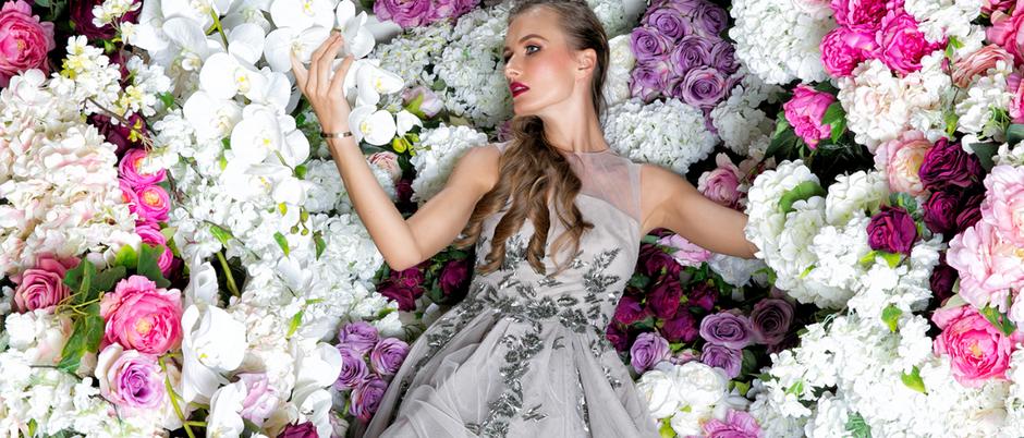 Photo: Maison de Fleurs