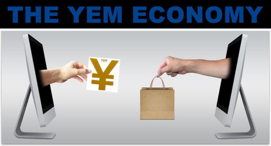 YEM Economy - Use Yyour Everyday Money