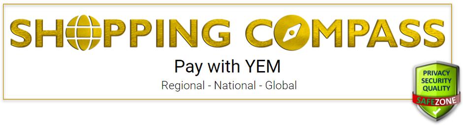 YEM Network - Pay with YEM