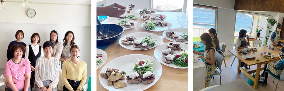 薬膳 教室 レッスン クラス 資格 料理 オンライン 神戸 口コミ