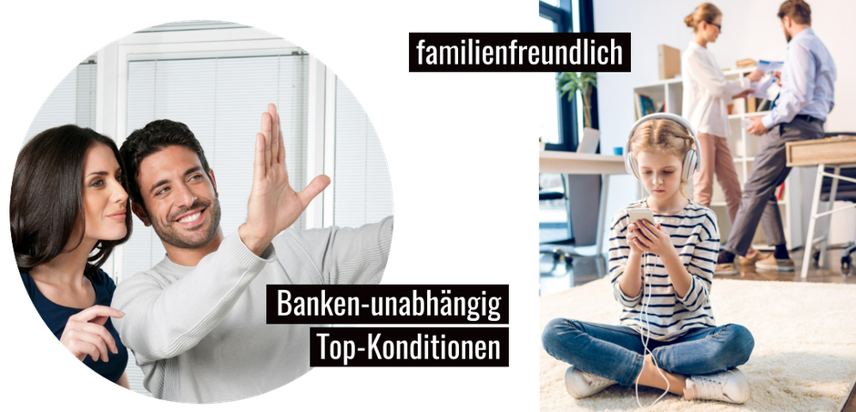Bei der Auswahl Ihrer Finanzierung auf die richtige Strategie setzen. Top Konditionen, bankenunabhängig. Martin Sieg, Finanzierungsexperte.