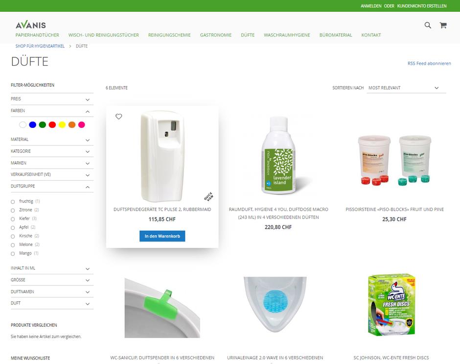 Kundenbeispiel: Mage2go Cloud: Ein vollwertiger Magento 2.3.x-Shop mit mehr dabei als man erwartet!