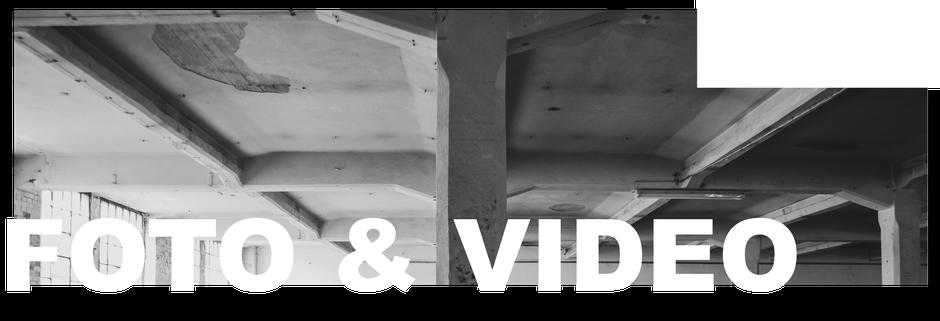 Fotografie und Videografie Studio