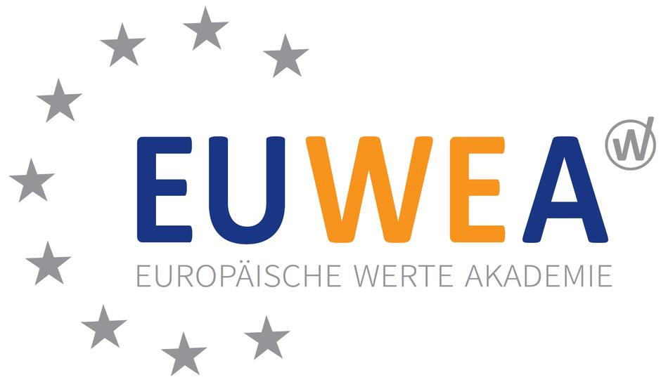 Logo EUWEA - Europäische Werte Akademie