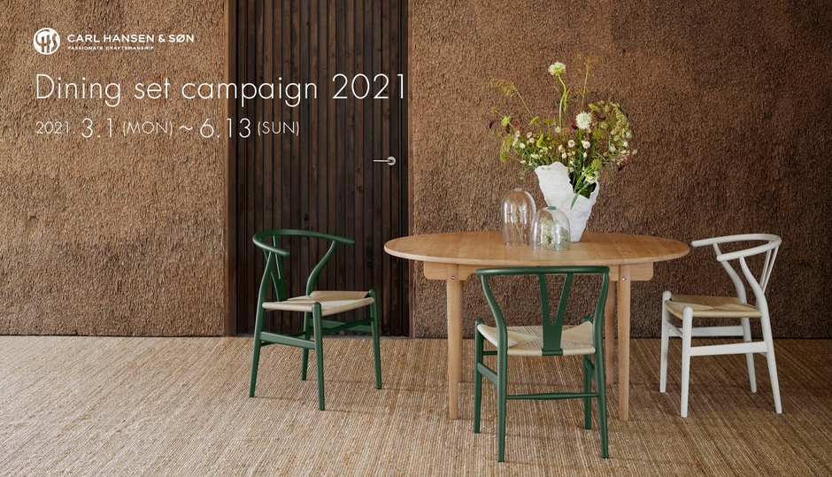 カールハンセンキャンペーンの画像