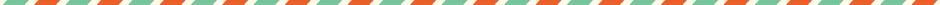 罫線:朱×緑