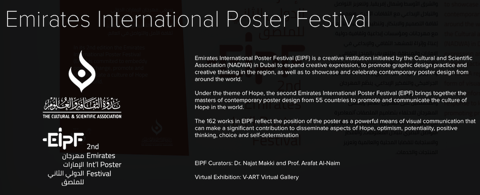 This slide here above is a copy from V-ART Virtual Gallery