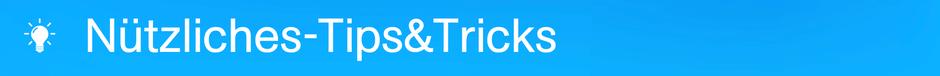 Nützliches-Tips&Tricks Tastaturkürzel PC Laptop