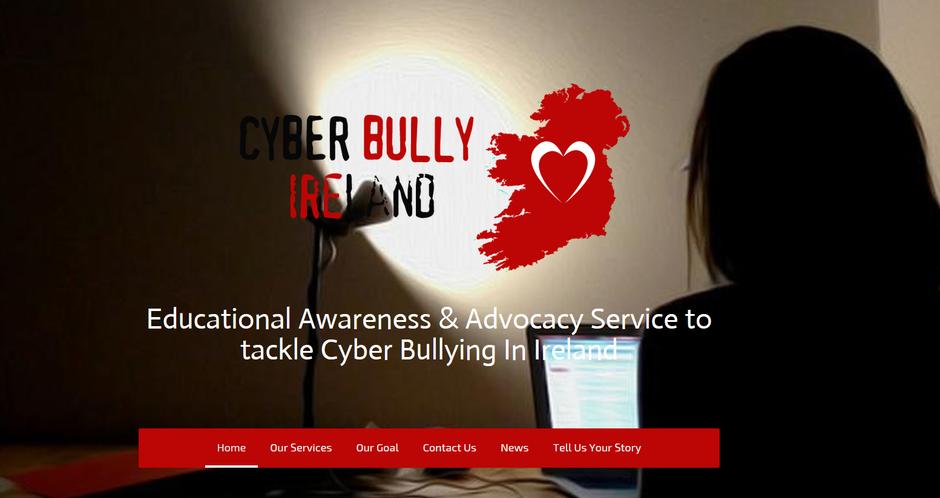 Cyberbullying Ireland, Cyber Bully