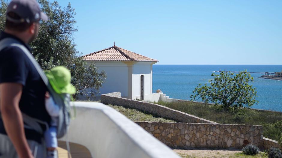Die Algarve: Das klassische Urlaubsziel. Verdient, finde ich!