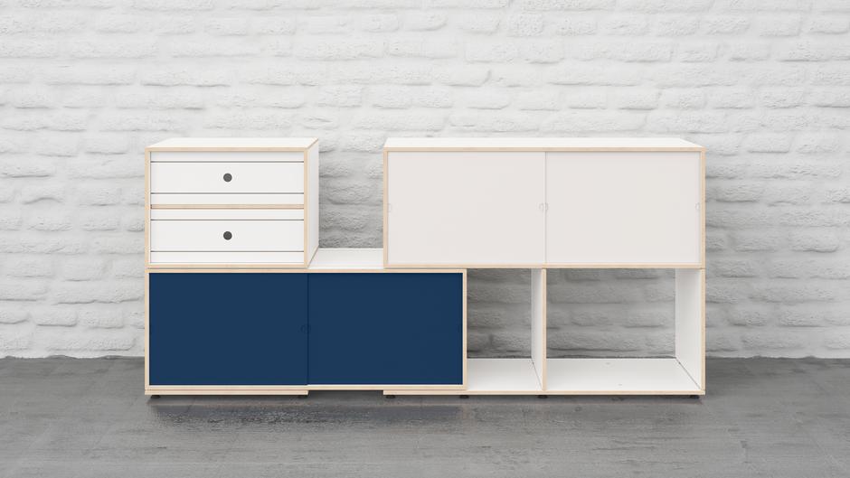 xilobis - Das flexible schweizer Möbelsystem