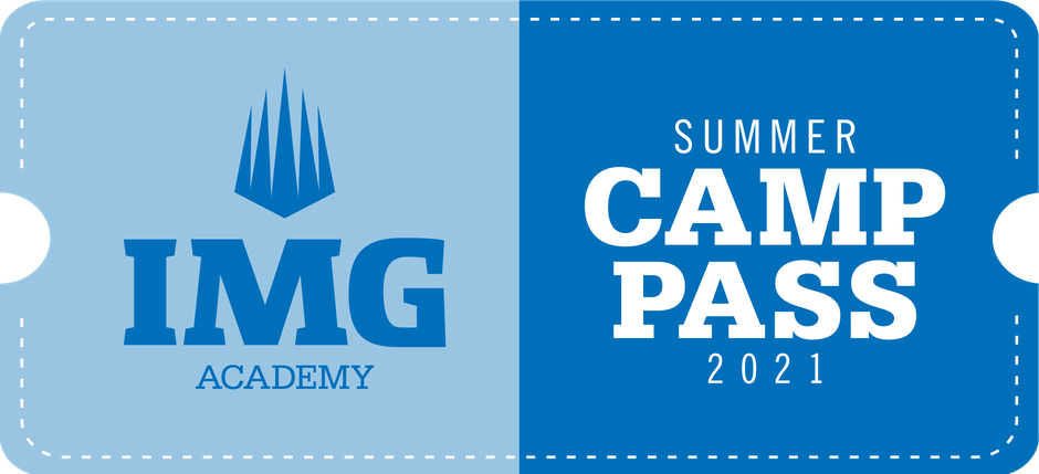 IMG Academy Camp Pass