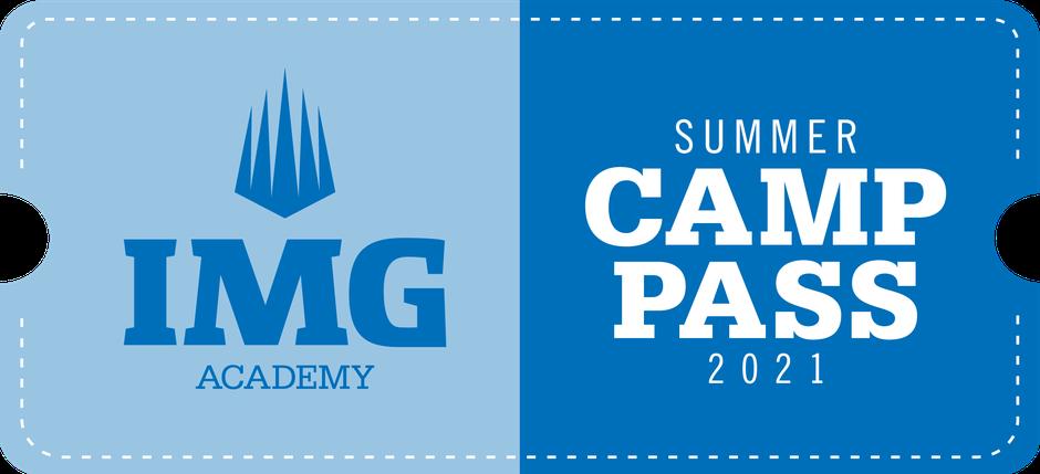 IMG Academy Camp Pass